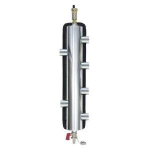 Afriso Anuloid termohydraulický rozdělovač BLH 850 70kW pro tři okruhy (1+2) 9085000 AF9085000