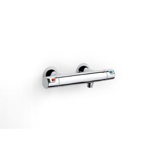AKCE/ROCA Sprchová termostatická baterie VICTORIA bez příslušenství, chrom A5A1318C00