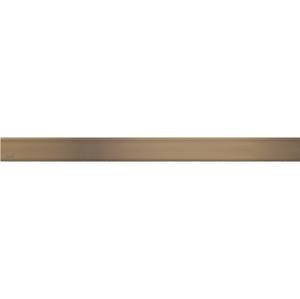 Alcaplast Rošt pro liniový podlahový žlab, bronz-antic DESIGN-1050ANTIC