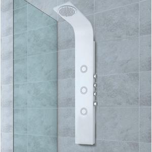 Aquatek Ibiza Hydromasážní sprchový panel, baterie mechanická Ibiza-24