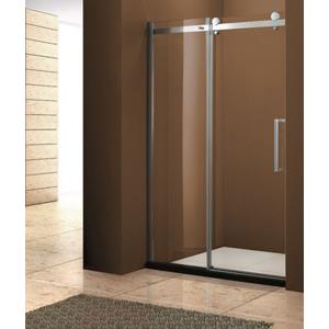 Aquatek Tekno B2 Luxusní sprchové dveře zasouvací 166-170 cm, sklo 8mm, výška 195 cm TEKNOB2170-10