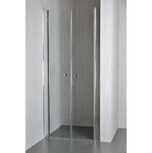 ARTTEC SALOON 75 clear NEW Sprchové dveře do niky PAN00941