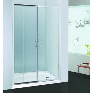 ARTTEC SUNDANCE 160 NEW- Sprchové dveře do niky PAN01259