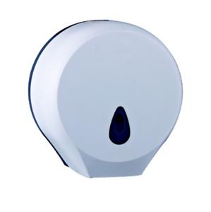 Bemeta HOTEL bubnový zásobník na toaletní papír, plast bílý 121112056 121112056