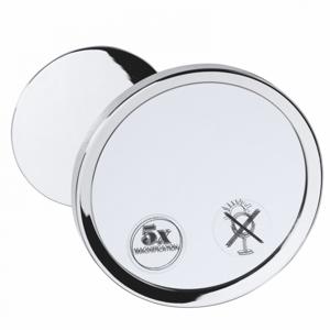BEMETA Kosmetické zrcátko pr. 131 mm magnetické 5x 112101150