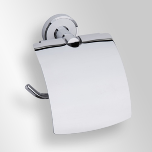 BEMETA TREND-I držák toaletního papíru s krytem bílá 104112018
