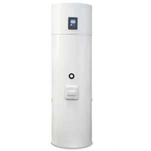 DRAŽICE DZD ohřívač vody s tepelným čerpadlem AQUA HP 250 107020000