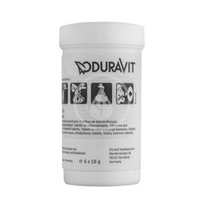 DURAVIT Příslušenství Odvápňovací tablety VE6 1007250000