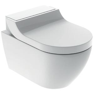 Geberit AquaClean Tuma Comfort, alpská bílá, set s keramickým klozetem 146.292.11.1 146.292.11.1