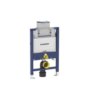 Geberit Duofix modul pro WC, 82cm, horní pro tlačítka OMEGA, do sádrokartonu 111.003.00.1 111.003.00.1