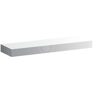 GEBERIT iCon Polička, délka 600 mm, bílá lesklá 840960000