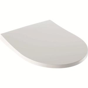 GEBERIT Icon WC sedátko tenký design automatické sklápění, rychloupínací 500.835.01.1 500.835.01.1