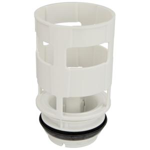Geberit-koš s těsněním pro vypouštěcí ventil, nádrž UP300,320 od 1.4.2002 241.859.00.1 241.859.00.1