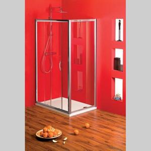 GELCO Sigma obdélníkový sprchový kout 1000x900mm L/P varianta SG1240SG1569