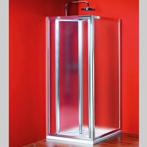 GELCO Sigma obdélníkový sprchový kout 800x700mm L/P varianta, skládací dv.,sklo Brick SG3848SG3677