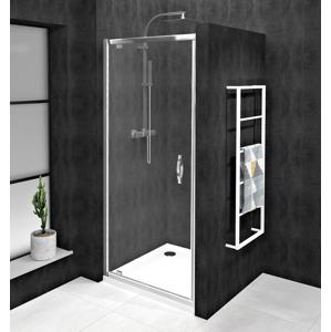 GELCO SIGMA SIMPLY sprchové dveře otočné 880-920 mm, čiré sklo GS1296