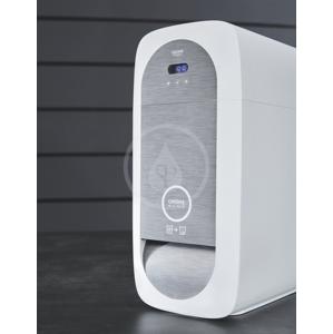 GROHE Blue Home Cooler, chladící zařízení, bílá 40711001