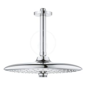 GROHE Euphoria SmartControl Hlavová sprcha 260, 3 proudy, sprchové rameno 142 mm, chrom 26461000