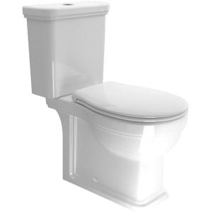 GSI Kombi WC Classic,spodní/zadní odpad WCset06-Classic