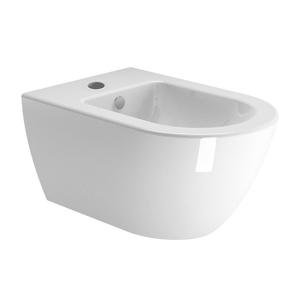 GSI PURA bidet závěsný, 55x36 cm, bílá ExtraGlaze 8865111
