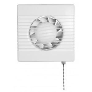 HACO Axiální ventilátor stěnový AV BASIC 150 P HC0916 HC0916
