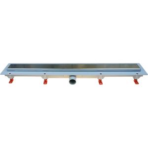 HACO Podlahový lineární žlab 750 mm klasik mat HC0540/2 HC0540/2