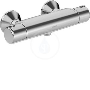HANSA Micra Termostatická sprchová nástěnná baterie, chrom 58150171