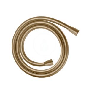 HANSGROHE Hadice Sprchová hadice 1250 mm, kartáčovaný bronz 28272140