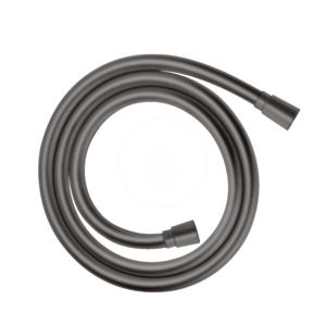 HANSGROHE Hadice Sprchová hadice 1250 mm, kartáčovaný černý chrom 28272340