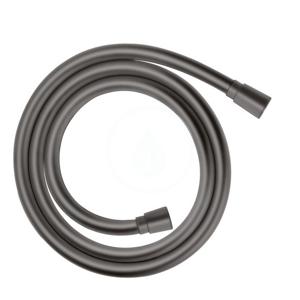 HANSGROHE Hadice Sprchová hadice Isiflex 1,60 m, kartáčovaný černý chrom 28276340
