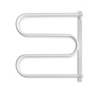HOPA Elektrický sušák otočný ES 2 – 35 × 565 × 475 mm, komaxit, 40 W OLBES2OB