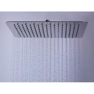 HOPA Hlavová sprcha ETNA PLUS 500 x 500 mm BAPG8265