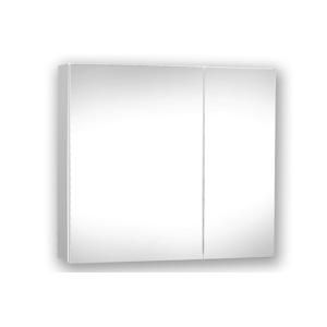 HOPA Skříňka se zrcadlem SW-55/65-LU Rozměry zrcadel 65 x 13 x 50 cm OLNSW65LU