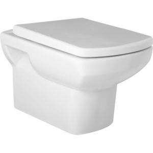 HOPA Závěsné WC NERO WC sedátko Bez sedátka OLKGNE04DAK00