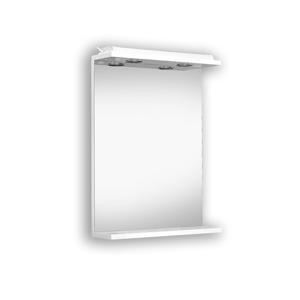 HOPA Zrcadlo LU-45, 55 Nábytek LU Zrcadlo s osvětlením LU-45 OLNLU45