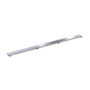 I-Drain Tile Nerezový sprchový rošt BASE, pro vložení dlažby, délka 1000 mm IDRO1000BY