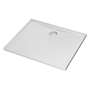 IDEAL STANDARD Ultra Flat Sprchová vanička 900x700 mm, s Ideal Grip, bílá K1934YK