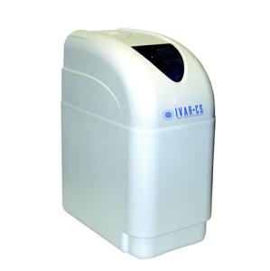 IVAR Změkčovací filtr pro úpravu tvrdosti vody 030 IVAR.DEVAP-KAB 030 IVA.730.DK