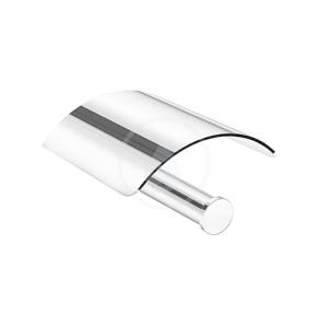 JIKA Basic Držák toaletního papíru chrom H3843A20040001