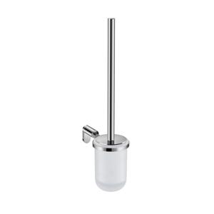 JIKA BASIC WC štětka závěsná, chrom, JIKA 3.843A.1.004.000.1 H3843A10040001 H3843A10040001
