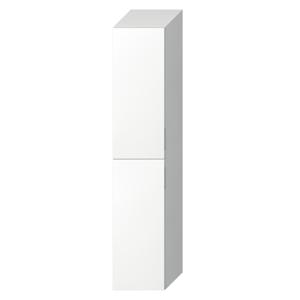 JIKA Cubito-N BÍLÁ skříňka vysoká 32x162x32, 2 dveře L/P, 5 polic 4.3J42.2.230.500.1 H43J4222305001 H43J4222305001