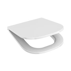JIKA Deep wc sedátko odnímatelné s kov.úchyty, duroplast s antibakteriální úpravou H8936103000631 H8936103000631