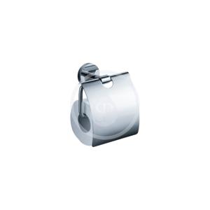 JIKA Mio Držák toaletního papíru, chrom H3837410040001