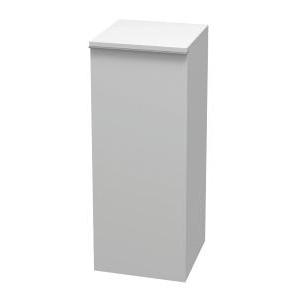 JIKA PURE střední skříňka, Levá, 35x89x35, bílá 4.5593.1.174.500.1 H4559311745001