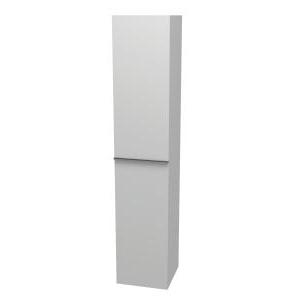 JIKA PURE vysoká skříňka, Levá, 35x173x35, bílá, 5 polic 4.5595.1.174.500.1 H4559511745001