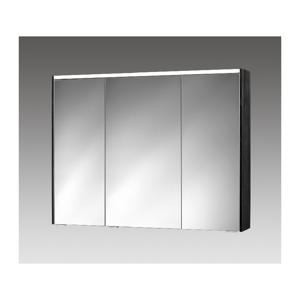 JOKEY KHX 100 dřevěný dekor-tmavý zrcadlová skříňka MDF 251013020-0960 251013020-0960