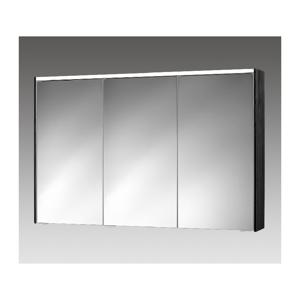 JOKEY KHX 120 dřevěný dekor-tmavý zrcadlová skříňka MDF 251013220-0960 251013220-0960
