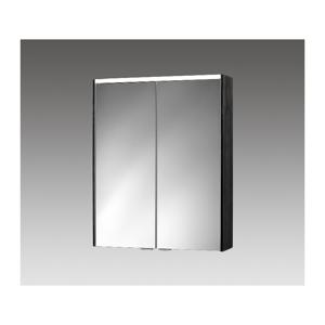 JOKEY KHX 60 dřevěný dekor-tmavý zrcadlová skříňka MDF 251012020-0960 251012020-0960