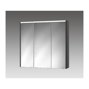 JOKEY KHX 80 antracit zrcadlová skříňka MDF 251013320-0720 251013320-0720