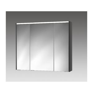JOKEY KHX 90 antracit zrcadlová skříňka MDF 251013120-0720 251013120-0720